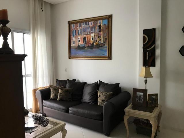 Murano Imobiliária aluga apartamento de 3 quartos mobiliado na Praia da Costa, Vila Velha  - Foto 8