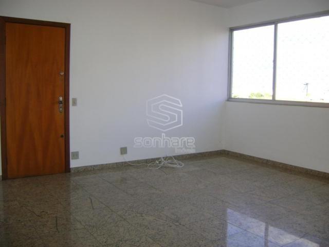 Apartamento à venda com 3 dormitórios em Canaã, Sete lagoas cod:1021 - Foto 6