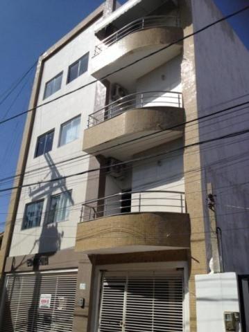 Apartamento para alugar com 1 dormitórios em Country club, juazeiro, Juazeiro cod:AP- 01 - Foto 2