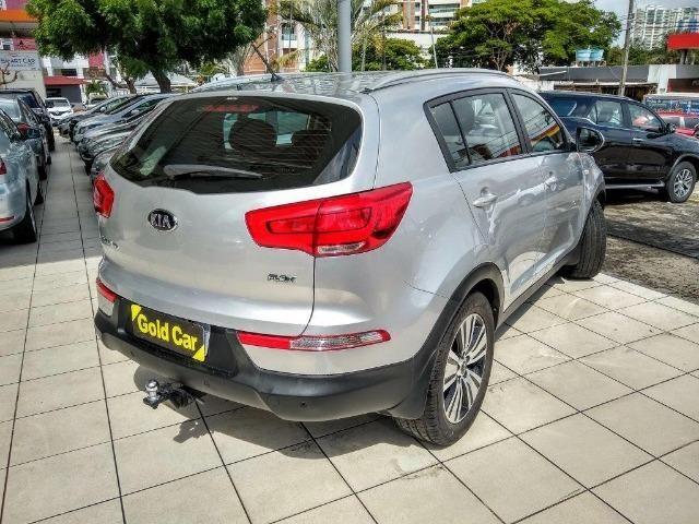 Kia Motors Sportage LX Awd 2.0 2014 - ( Padrao Gold Car ) - Foto 4