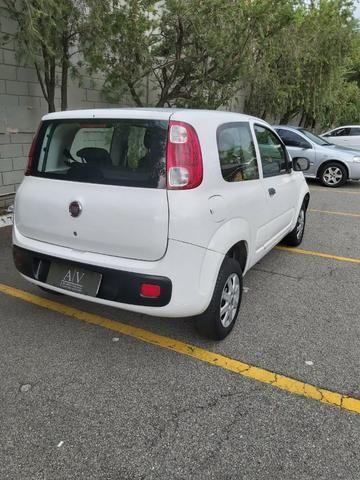 Fiat Uno Vivace 1.0 EVO Flex 2015 - Foto 4