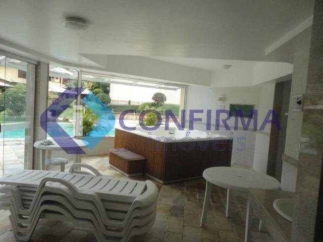Ref. 508 - Casa Condomínio 4Qtºs - Alto - Teresópolis/RJ - Foto 20