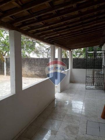 Casa com 5 dormitórios à venda, 396 m² por R$ 180.000,00 - Santo Amaro - Santa Rita/PB - Foto 10