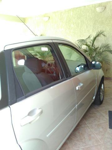 Ford Fiesta Sedan -2006 - otimo - Foto 3