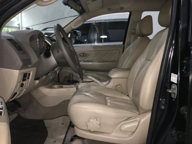 Toyota Hilux Sw4 5 lugares 4P - Foto 11