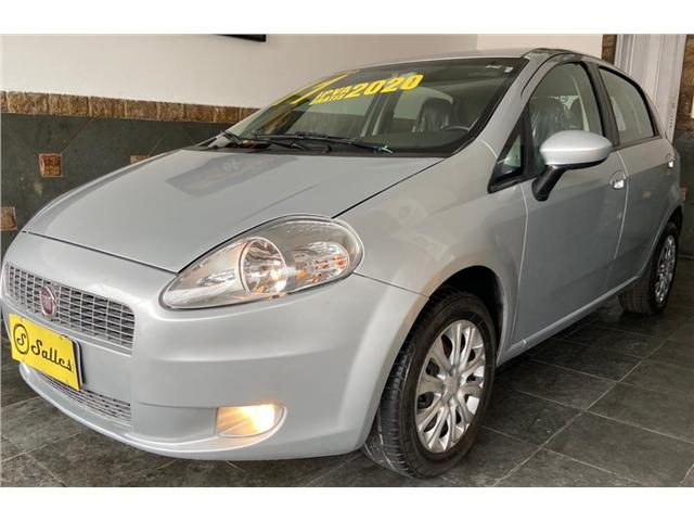 Fiat Punto 1.8 essence 16v flex 4p manual - Foto 3