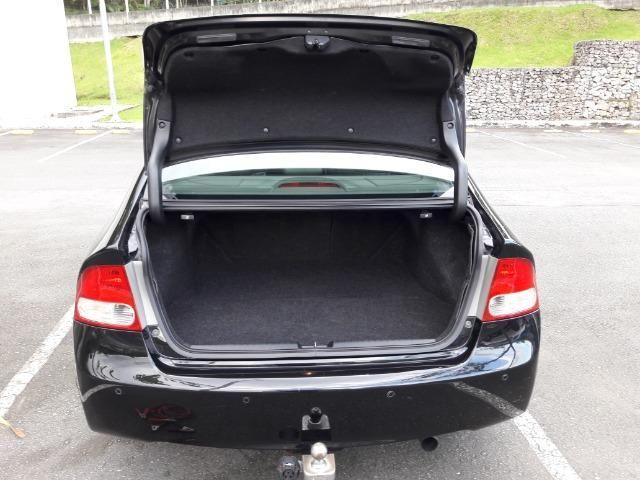Honda New Civic EXS Automático -Top de Linha - Ano 2009! - Foto 11