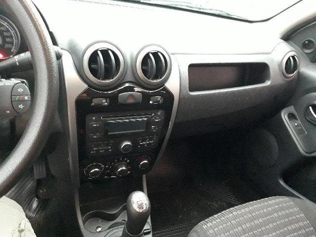 Renault Sandero 1.0 2012/2013 - Foto 14