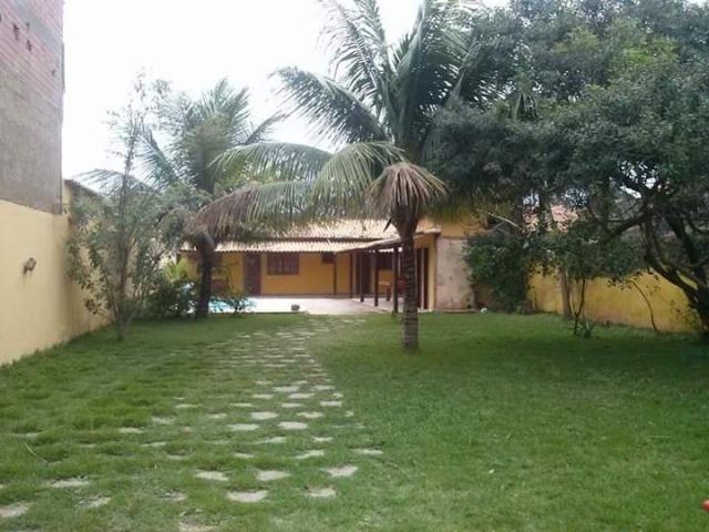 Alugo Linda casa Itaipuaçu Jardim Atlântico - Foto 7