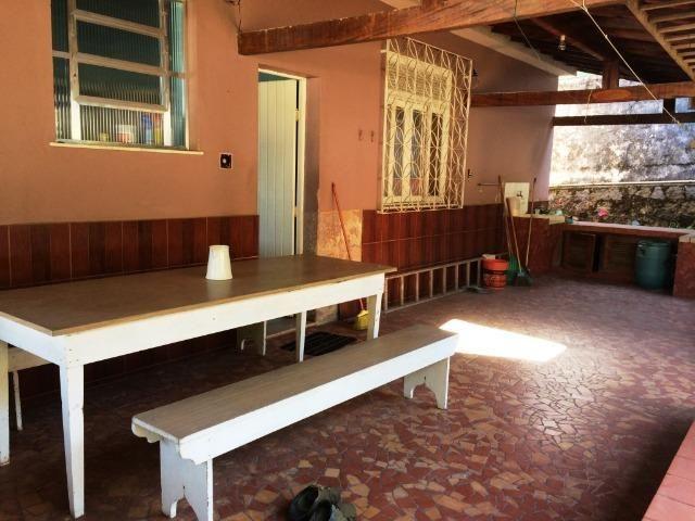 Guapimirim Casa 3Qts, piscina e churrasqueira com RGI - Foto 20