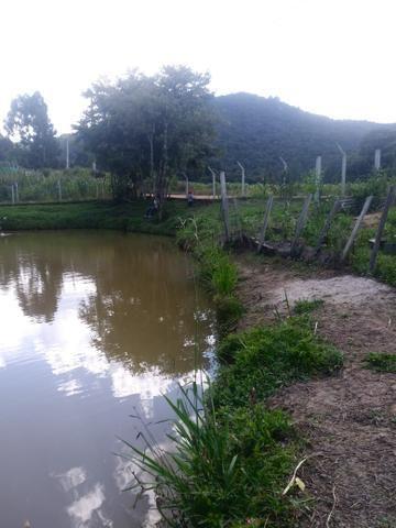 Torro Linda chacara em Agudos do Sul - Foto 2