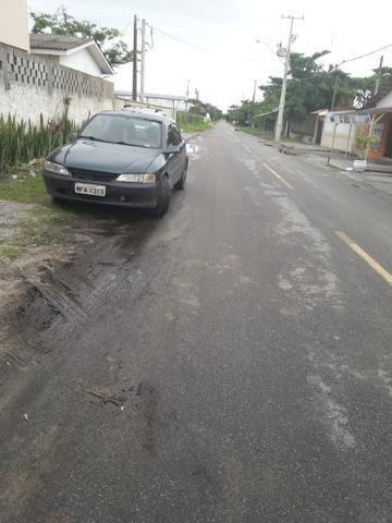Vende se carro vectra - Foto 2