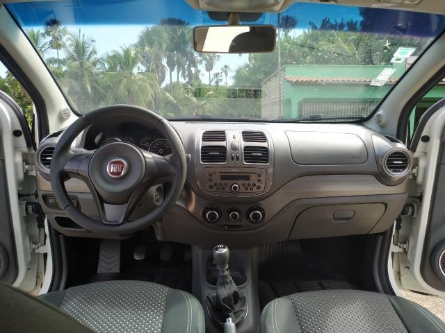 Vende-se s10 lt automático diesel 4x4 ano 2013/2013.whatsapp dd *24 - Foto 5