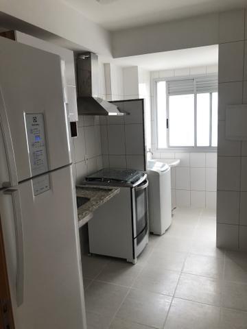 Residencial Aquarela apartamento de 2 Q, sendo uma suíte, 2 banheiros - Foto 9