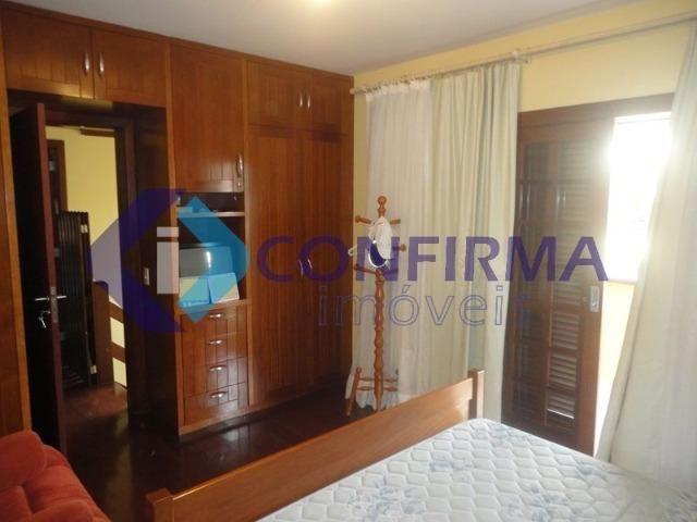 Ref. 508 - Casa Condomínio 4Qtºs - Alto - Teresópolis/RJ - Foto 11