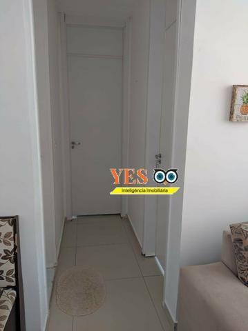 Yes Imob - Apartamento Mobiliado 2/4 - SIM - Foto 9