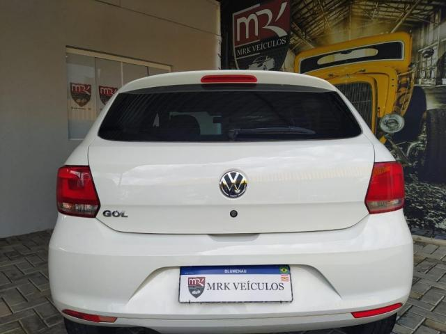 Volkswagen Gol TL MB - Foto 5