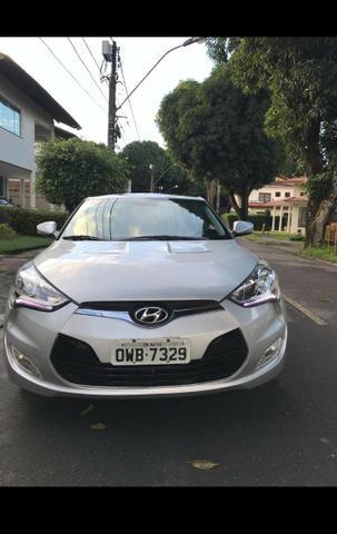 Hyundai Veloster - Foto 4