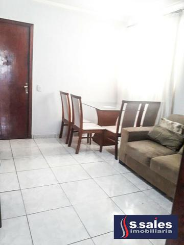 Oportunidade!! Apartamento de 48m² em Vicente Pires - Foto 2