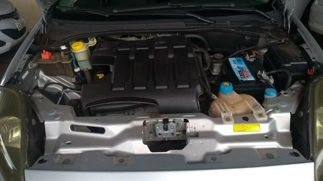 Punto Elx 1.4 Completo.Troco carros mais novo volta a vista - Foto 14