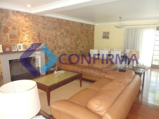 Ref. 508 - Casa Condomínio 4Qtºs - Alto - Teresópolis/RJ - Foto 6