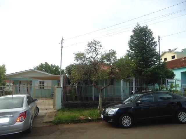 (CA2099) Casa na Dido, Santo Ângelo, RS - Foto 7