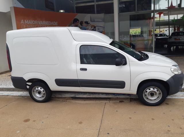 FIORINO 2019/2019 1.4 MPI FURGÃO HARD WORKING 8V FLEX 2P MANUAL - Foto 10