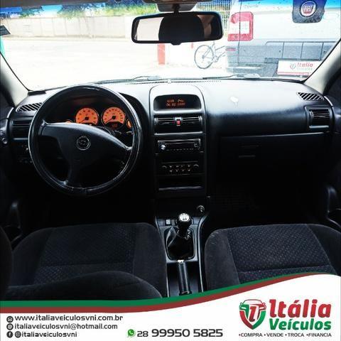 GM Astra Hatch Advantage 2.0 8v Flexpower 2009/10. Completo - Foto 7