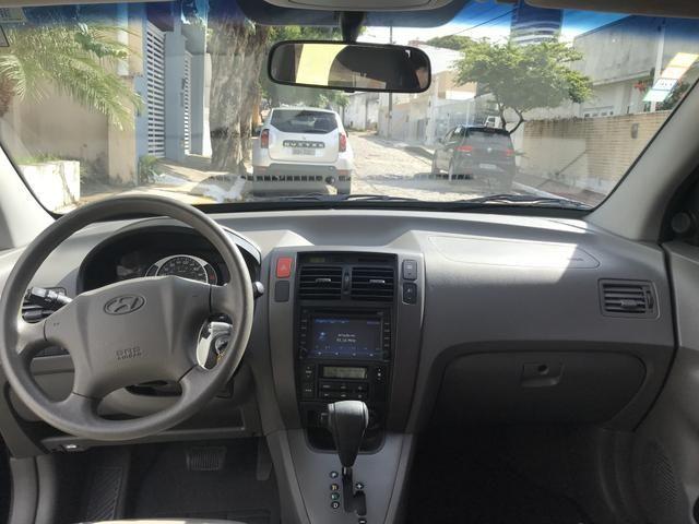 Vendo um Hyundai Tucson completo - Foto 13