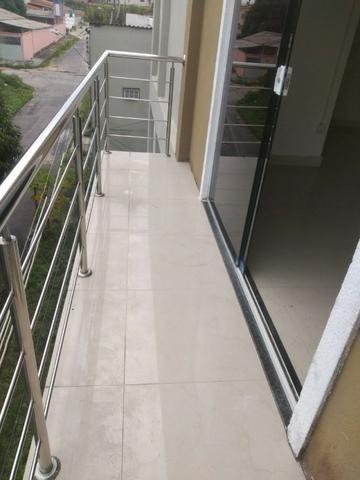 Alugo Apartamento em Condomínio Fechado . Próximo a Av. das Torres - Foto 7