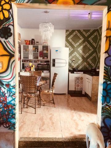 Vende-se casa Jardim Carvalho - Foto 5
