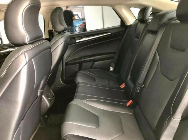 Ford Fusion 2.0 Sel Ecoboost Aut. 4p - Foto 8