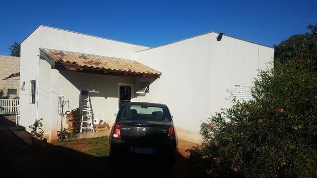 Casa Bairro Taquarussu - Foto 17