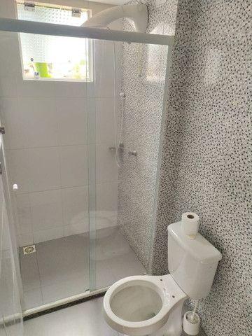 Apartamento totalmente reformado 70m², 2 Quartos, sacada com churrasqueira - São Luis - Foto 11