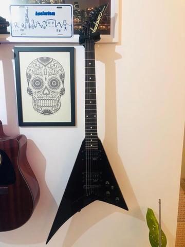 Guitarra Jackson Randy Rhoads performer 3
