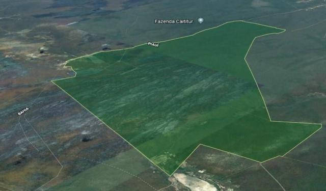 Fazenda à venda, * m² por R$ 12.500.000,00 - Zona Rural - Pilão Arcado/BA - Foto 11