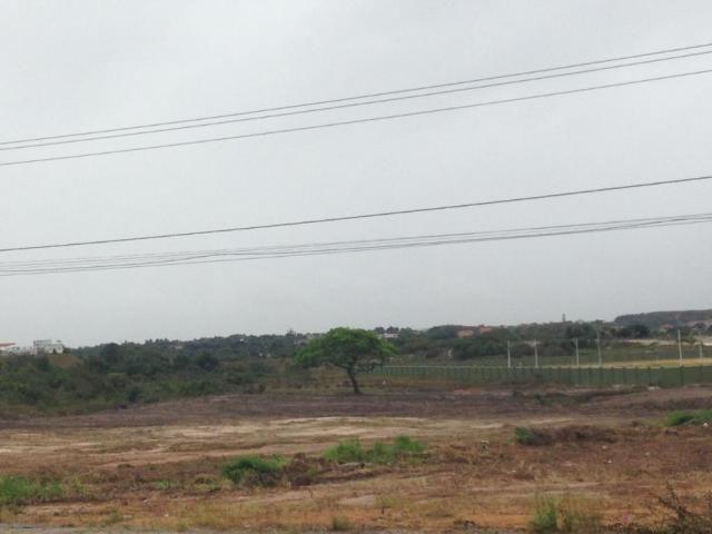 Terreno para alugar, 2586 m² por R$ 7.000,00/mês - Centro - Lauro de Freitas/BA