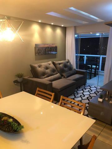 Apartamento Mobiliado 3/4 (Pacote com condomínio e IPTU inclusos) - Foto 14