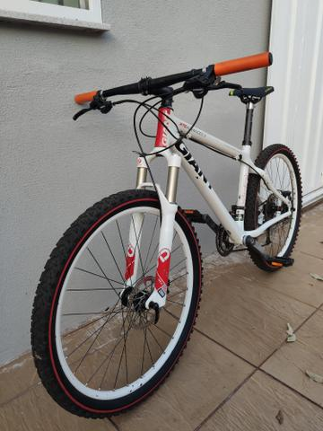 Bike Giant carbono Deore Xt e Xtr