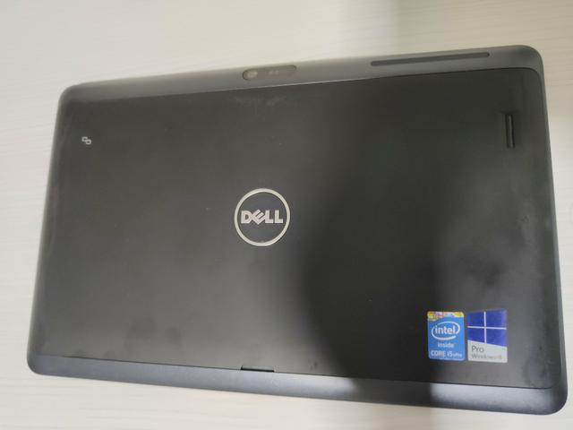 Tablet dell i5 windows - Foto 2