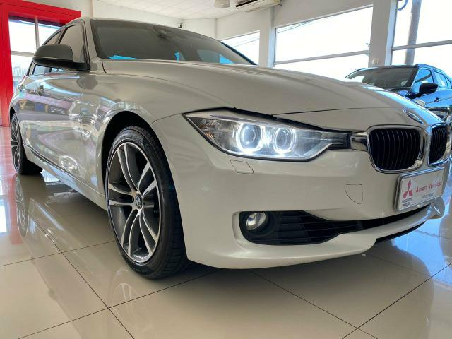 BMW 320i 2.0 GP Turbo /Gasolina 184 cv - Foto 5