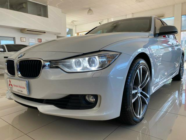 BMW 320i 2.0 GP Turbo /Gasolina 184 cv - Foto 4