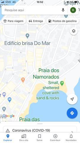 KITNET no Centro de Guarapari pertinho da praia das Castanheiras - Foto 8