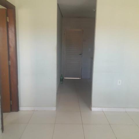 Alugo kit, dois quartos no condomínio guirra próximo ao setor sul, 550 água e Luz incluso - Foto 4