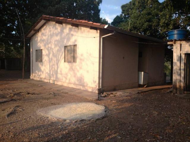 Chácara à venda em Zona rural, Cuiaba cod:20802 - Foto 3