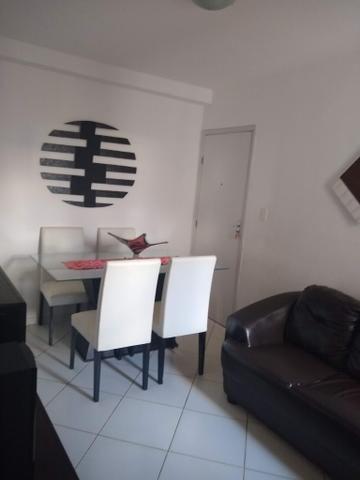 Vende-se apartamento no condomínio Vida Bela 1 em Lauro de Freitas. Cel - Foto 2