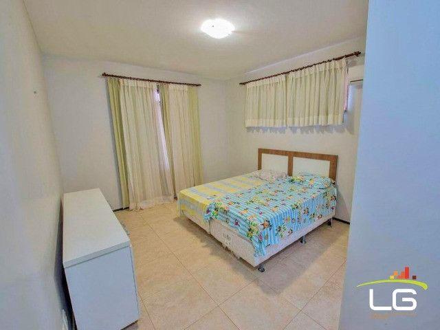 Casa Duplex Com 5 Suítes e Acessibilidade, Praia Porto das Dunas - Foto 5