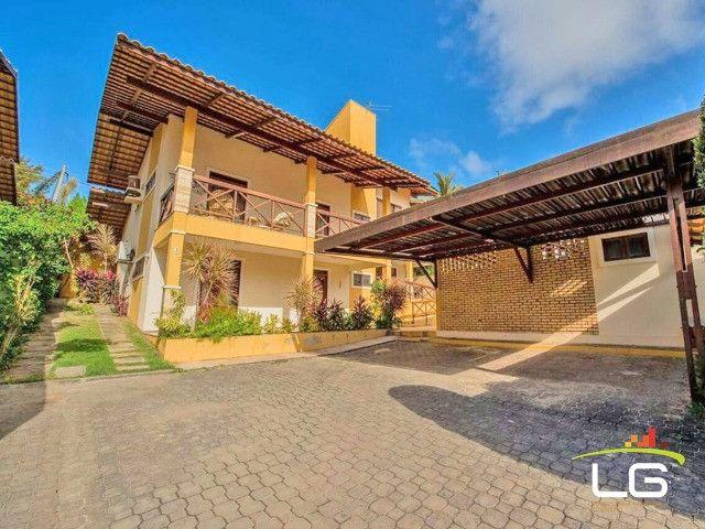 Casa Duplex Com 5 Suítes e Acessibilidade, Praia Porto das Dunas - Foto 15