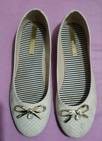 Sapatos femininos  - Foto 3