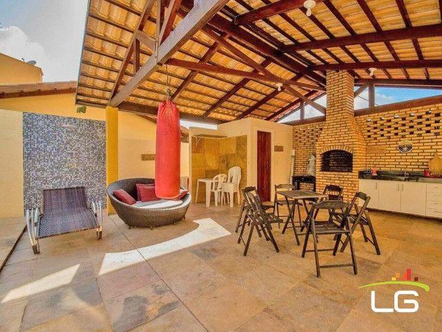 Casa Duplex Com 5 Suítes e Acessibilidade, Praia Porto das Dunas - Foto 14